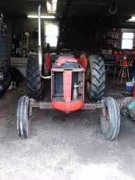 1958 massey ferguson 65 u2013 antique tractor blog