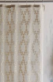 Tween Shower Curtains John Robshaw U0027totem U0027 Shower Curtain Nordstrom