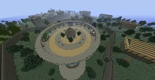 Runescape World Map by Runescape In Minecraft Minecraft Project