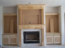 How To Install A Fireplace Breathtaking Diy Fireplace Mantle Making It Also Mountains Diy