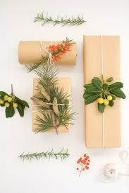 botanical wrapping paper diy botanical wrapping paper lovely indeed