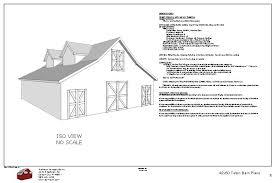 179 barn designs and barn plans