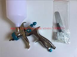 Face Paint Spray - aliexpress com buy spray gun hvlp spray gun auto feed paint