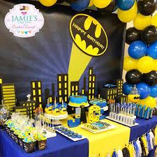 birthday party ideas batman birthday party ideas the iced sugar cookie