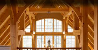 Small Post And Beam Homes by Timber Frame Homes By Mill Creek Post U0026 Beam Company