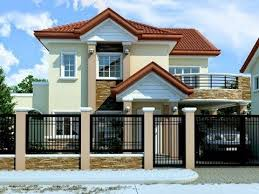 free house designs 10 models of 2 houses with price free floor plan and lay out