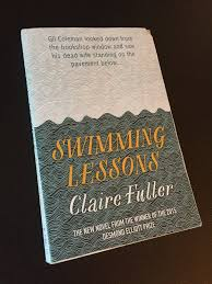 reviews matthew blakstad author swimming lessons by claire fuller