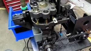 dillon rl 1050 rotary conversion youtube