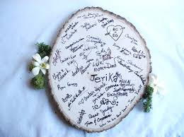 wedding guest registry diy 5 unique wedding guestbook ideas