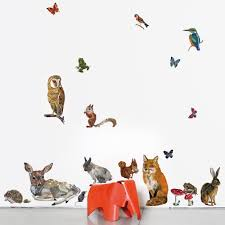 wall sticker sayings nursery color the walls of your house wall stickers with animals