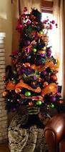 181 best halloween trees and ornaments images on pinterest