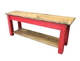 stupendous storage bench red u2013 portraitsofamachine info
