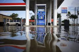 window state tx us hurricane harvey causing gas prices to spike across u s