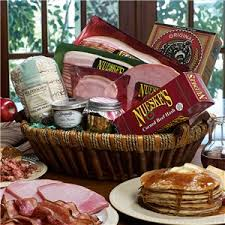 dessert baskets meat gift baskets award winning gift baskets nueske s