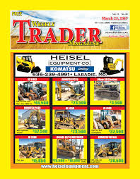 weekly trader march 21 2017 by weekly trader issuu