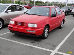red volkswagen jetta 2015 flash red 1996 volkswagen jetta gls sedan exterior photo 47608022