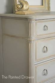 Chalk Paint On Metal Filing Cabinet 294 Best Ascp French Linen Images On Pinterest French Linens