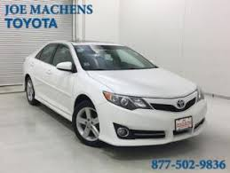2013 toyota camry se silver used toyota camry for sale near me cars com