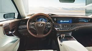 lexus steering wheel lexus ls flagship saloon lexus uk
