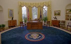 oval office redecoration a new look for the oval office the new york times