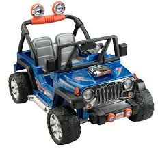 jeep wheels power wheels wheels jeep wrangler 12 volt battery powered ride