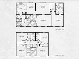 two story modular home floor plans madison two story modular home 2 632 sf 5 bed 3 1 2 bath next