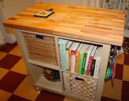 rolling island for kitchen ikea this is a simple tutorial for a ikea hack kitchen island for