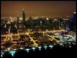 best christmas lights in chicago chicago helicopter experience holiday lights tour the best