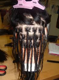 how to braid extensions into your own hair hair braiding academy worldofbraiding blog