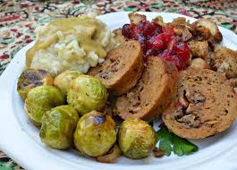 5 tips for surviving thanksgiving without turkey on your plate
