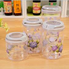 Vintage Food Storage Containers - 2017 kitchen tools plastic containers for food storage box vintage