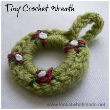 802 best crochet wreaths hanging ornaments images on