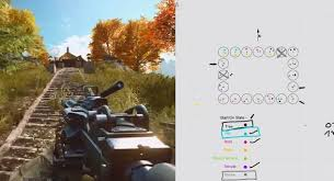 camouflage easter eggs battlefields 4 easter egg gives you dice la camouflage