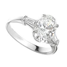 oval cut diamond griffe oval cut diamond engagement ring bulgari the jewellery