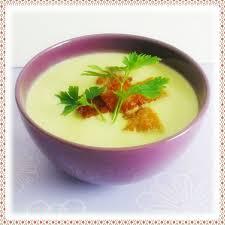cuisiner du poireau soupe aux poireaux et pommes de terre la cuisine des anges