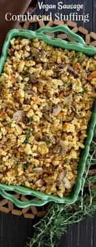 plant based sausage casserole recipe vegan in the freezer
