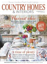 country homes interiors magazine subscription country homes interiors september 2015 by gigijuki issuu