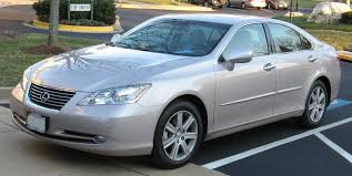 lexus es model years 2008 lexus es 350 overview cargurus
