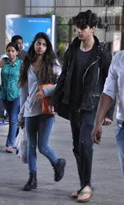 watch shah rukh khan u0027s daughter suhana performed in a play