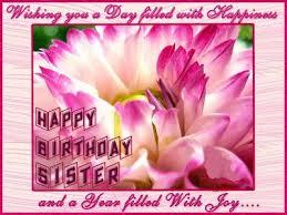 best 25 happy birthday sister ideas on pinterest birthday