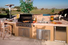 Outdoor Kitchens Pictures Designs by Custom Outdoor Kitchens Paso Robles California Countertops