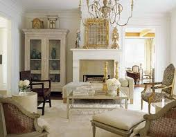 Transitional Decorating Style Living Room French Country Decorating Ideas For Living Room