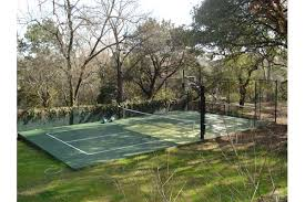 Backyard Tennis Courts by Dallas Outdoor Game Courts Photo Gallery U2013 Sport Court Dallas
