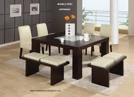 mesa comedor modelo 02 juegos de comedor pinterest house