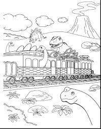 dinosaur train coloring pages free dinosaur train coloring pages