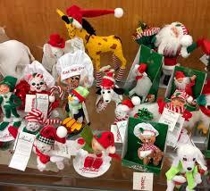 Marshalls Home Decor by Instead Of Knee Hugger Elves Annalee Dolls For My Christmas