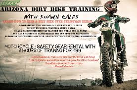 how to ride a motocross bike beginners only flyer
