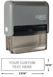 custom self inking sts 28 images custom self inking rubber st
