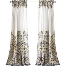 Paisley Curtains Paisley Curtains You Ll Wayfair