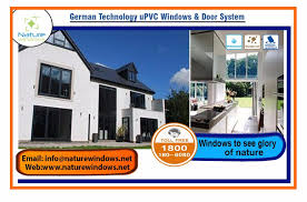 Window Technology Nature Windows Of Upvc U0026 Aluminium Linkedin